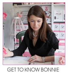 Get to Know Bonnie
